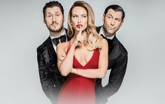 """Maks, Val & Peta Live on Tour: Confidential"""" Confidential is the all-new dance tour from the stars of ABC's Dancing with the Stars, Maksim Chmerkovskiy, Valentin Chmerkovskiy and Peta Murgatroyd. How do you follow up the smash hit Our Way national..."""