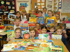 Looking For A Good Book About Agriculture? Guest blogger Kevin Daugherty, the Education Director for the Illinois Agriculture in the Classroom program gives tips!