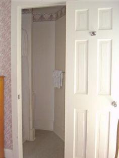 Entrance to the bathroom Entrance, Bathroom, Furniture, Home Decor, Entryway, Homemade Home Decor, Decoration Home, Home Furniture, Bathing