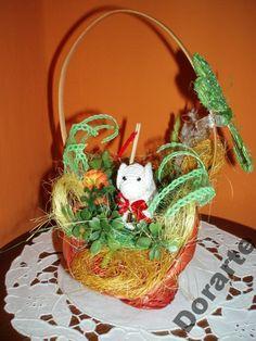 Ozdoby Świąteczne - Koszyczek, Baranek Christmas Ornaments, Holiday Decor, Home Decor, Decoration Home, Room Decor, Christmas Jewelry, Christmas Decorations, Home Interior Design, Christmas Decor