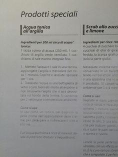 Acqua tonica all argilla