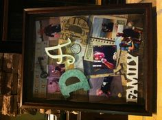 Decorative Shadow Boxes Lighthouse Shadow Box 3D  Shadow Frames And Boxes  Pinterest