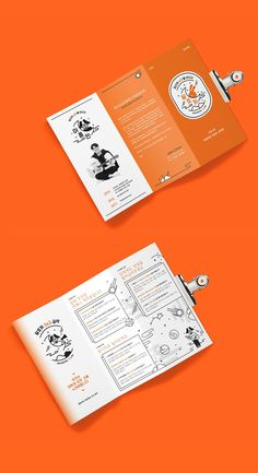 Brochure Design Using Coreldraw Brosure Design, Buch Design, Flyer Design, Branding Design, Creative Brochure Design, Identity Branding, Design Agency, Visual Identity, Icon Design