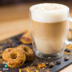 Syn Free Pumpkin Spiced Latte | Slimming World