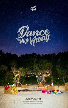 Twice-Dance The Night Away