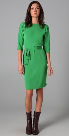 Diane von Furstenberg Maja Dress