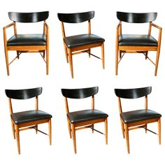 custom upholstery barrel back mid century dining chairsmerton