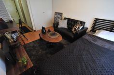 仕事ができる男部屋 | ワンルームタイプ | 相模原・町田市の賃貸モデルルーム専用サイト