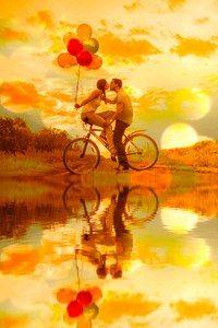 Liebes-Test: Passen wir zusammen? - #love #test Teste es jetzt auf gofeminin.de