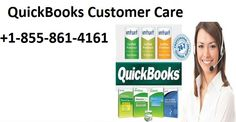quickbooks customer care - We provide QuickBooks customer service for USA and Canada at our toll free phone number +1-855-861-4161, QuickBooks customer care team will help you to resolve all the issues related to QuickBooks accounting software online 24x7. Our technicians are well qualified and certified. You can get help for setup installation, QuickBooks errors, integration and so on.
