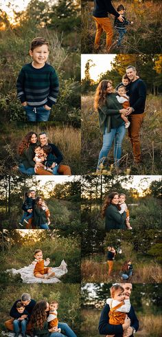 Holiday Family Photos, Family Photos What To Wear, Holiday Mini Session, Outdoor Family Photos, Fall Mini Sessions, Fall Family Pictures, Fall Family Picture Outfits, Family Photo Colors, Family Picture Poses