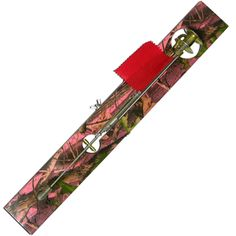 Ice fishing on pinterest fishing poles pink camo and for Pink camo fishing pole