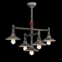 Luminaire suspendu - 17475