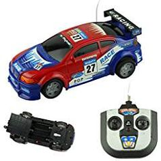 Mokao RC Car RC Toy Car Remote Control Toy Car Turn Left Right Forward Backward Almighty Toy Car >>> Continue to the product at the image link. Remote Control Cars, Radio Control, Nitro Boats, Boat Radio, Four Wheel Drive, Rc Cars, Rc Toy, Car Ins, Cool Gifts