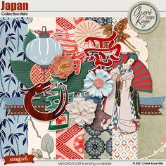 Japan Collection Mini