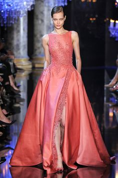 15-Elie Saab Fall/Winter 2014/2015 Collection