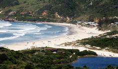 Praia do Rosa Like' us on facebook. https://www.facebook.com/AllThingsBrazil