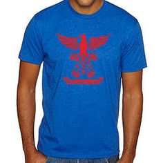 Competition Logo T-shirt by Adrenaline X Gear.