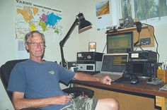 Ham radio: A hobby or community service or both? - Northern Wyoming Daily News