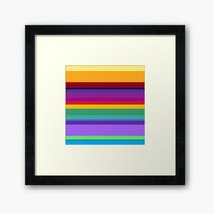 Designs, Poster, Home Decor, Framed Art Prints, Fresh, Do Your Thing, Frame, Printing, Gifts