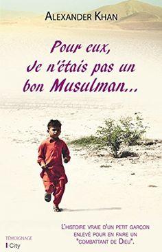 Télécharger Livre Pour eux, je n'étais pas un bon musulman... Ebook Kindle Epub PDF Gratuit