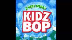 Kidz Bop Kids: Joy to the World (+playlist)