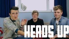 We did a 'Heads Up' thing with the amazing OllieMartin on @YouTube. Did you see it? Let us know if you enjoyed it! http://twitter.com/nikinsammy http://facebook.com/nikinsammy