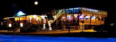 Holden Beach Nightlife - Holden Beach NC - HoldenBeachNC.com