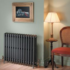 Cheswick Cast Iron Radiator 760mm x 300mm