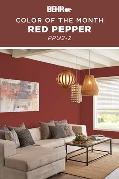 Color of the Month: Moonlit Beach - Colorfully BEHR Guest Bedroom Colors, Guest Bedroom Office, Bedroom Paint Colors, Red Paint Colors, Behr Colors, Wall Colors, White Wood Floors, Behr Paint, White Duvet Covers
