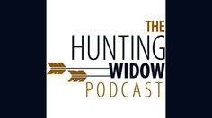 A great podcast for women involved in the outdoors! Come on over and give it a listen!  Listen to The Hunting Widow Podcast episodes free, on demand. On today's show, we have Jessica Amos. She talks about how she got involved with hunting and her inspiring story. Listen to over 40,000 radio shows, podcasts and live radio stations for free on your iPhone, iPad, Android and PC. Discover the best of news, entertainment, comedy, sports and talk radio on demand with Stitcher Radio.