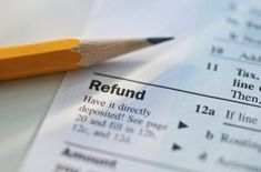 When retirement is just around the corner, refund checks from the IRS can give you a little extra financial planning flexibility. Tax Refund, Tax Deductions, Study In China, Adjusted Gross Income, Income Tax Return, Tax Preparation, Tax Credits, How To Plan, Retirement