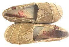 Big Buddha TAN Corduroy Sneaker Size 5 Flats. Get the must-have flats of this season! These Big Buddha TAN Corduroy Sneaker Size 5 Flats are a top 10 member favorite on Tradesy. Save on yours before they're sold out!