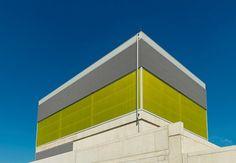 ENI-Green Data Center, Pavia, dott.gallina