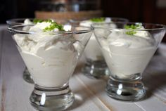 sup chocolate coffee cardamom and cinnamon mousse make with whipped ...