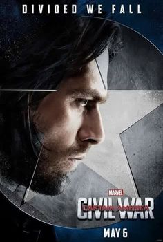 Team Cap-Winter Soldier