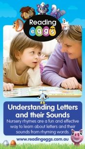 Understanding that words are made up of individual sounds is the very first step towards becoming a reader.