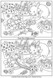 Resultado de imagen para Find The Difference