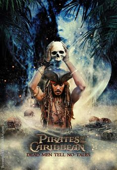 PiratesoftheCaribbean - Dead Men Tell No Tales