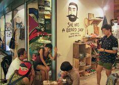 Shops at Talad Rot Fai, Bangkok