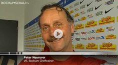 Es ist derzeit das Thema der Stadt: Peter Neururer und das blau-weiße Wunder von der Castroper Straße des VfL Bochum.