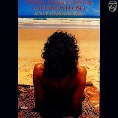 Cinema transcendental (1979) - Caetano Veloso