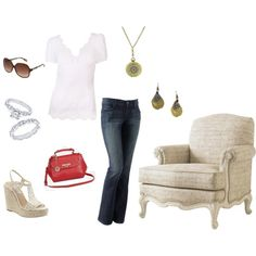 My Style, created by cmw630 on Polyvore