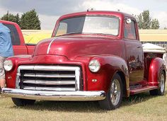 1950 Chevy Pick-Up
