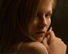 Kirsten Dunst in The Virgin Suicides - From bubbly to fey, she always seems real. Film Noir Photos: January 2013