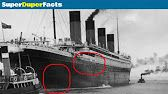 Was the Titanic SWITCHED with the Olympic? Take a look at this! | Titánico