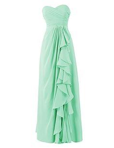 Dresstells® Long Chiffon Sweetheart Prom Dress Brides... https://www.amazon.co.uk/dp/B00XTU8MV2/ref=cm_sw_r_pi_dp_Jz8rxbZVVMQX9