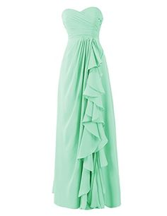 Dresstells® Long Chiffon Sweetheart Prom Dress Brides... https://www.amazon.co.uk/dp/B00XTU8MV2/ref=cm_sw_r_pi_dp_Jz8rxbZVVMQX9