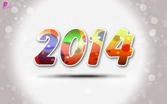 Happy New Year 2014 Wishes and Greetings HD Wallpapers for Laptops Desktop