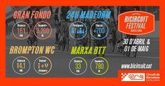 La #bicicleta cobrará todo el protagonismo en el Circuito de Barcelona-Catalunya con el #BiCircuit Festival. Competiciones de bicicleta en la pista y gran variedad de actividades relacionadas con el mundo del ciclismo.  Una clara apuesta por la sostenibilidad y el uso de la bicicleta en donde #Benelli como no, estará presente.  Os esperamos!  #movimientobenelli www.benellibicicletas.es